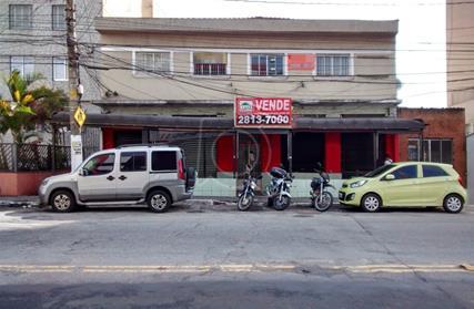 Sala Comercial para Venda, Tucuruvi