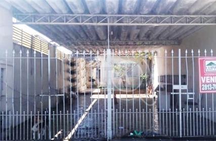 Casa Térrea para Venda, Parque Novo Mundo