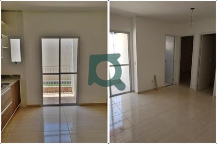 Apartamento para Venda, Vila Nova Carolina