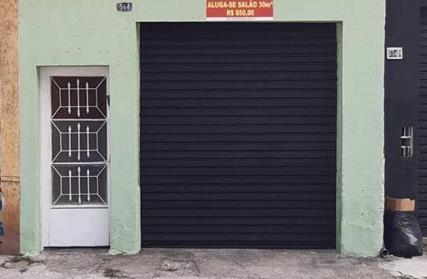 Galpão / Salão para Alugar, Vila Romero