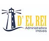Banner D'EL-REI Administradora de Imóveis