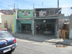 Sobrado / Casa - Jardim Elisa Maria- 420.000,00