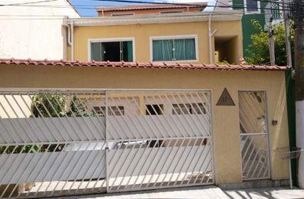 Sobrado / Casa para Venda, Vila Gustavo