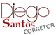Imobili�ria Diego Santos Corretor