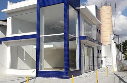 Prédio Comercial para Alugar, Vila Nova Mazzei