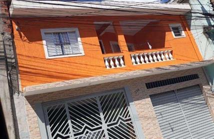 Casa Térrea para Venda, Jardim Fontalis