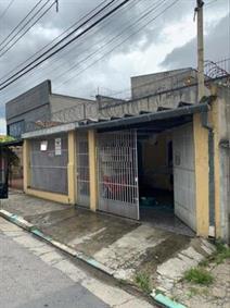 Casa Térrea para Venda, Limão