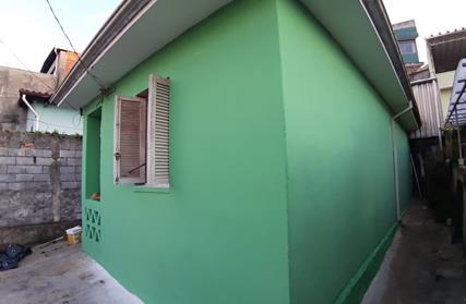 Casa Térrea para Venda, Vila Nova Cachoeirinha