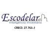 Banner Escodelar Inteligência Imobiliária