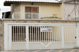 Sobrado / Casa - Vila Guilherme- 640.000,00