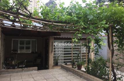 Casa Térrea para Venda, Parque Mandaqui