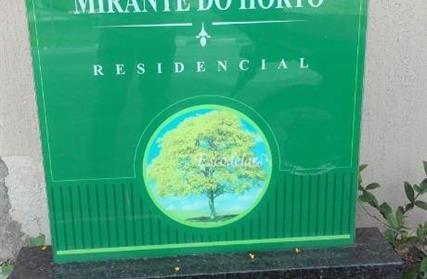 Terreno para Venda, Horto Florestal