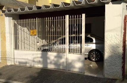 Casa Térrea para Venda, Vila Constança