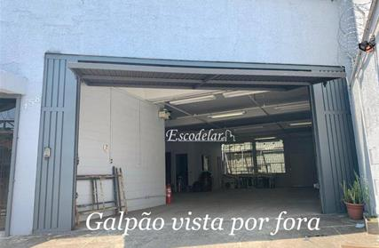 Prédio Comercial para Alugar, Sítio do Morro
