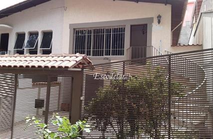 Casa Térrea para Venda, Chácara do Encosto