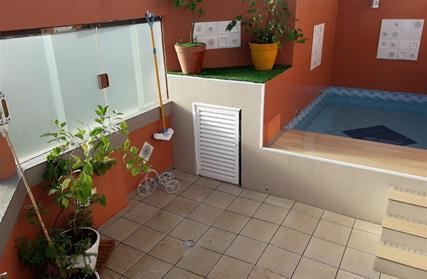 Apartamento Duplex para Venda, Casa Verde