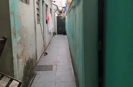 Casa Térrea para Alugar, Vila Dionisia