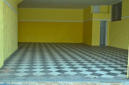 Galpão / Salão para Alugar, Jardim São José (Zona Norte)