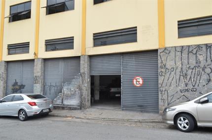 Galpão / Salão para Alugar, Vila Progresso (Zona Norte)