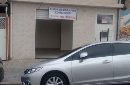 Sala Comercial para Alugar, Parque Peruche