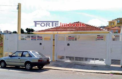 Casa Térrea para Alugar, Vila Diva (Zona Norte)