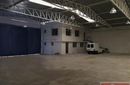 Galpão / Salão para Alugar, Jardim Bandeirantes (Zona Norte)