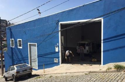 Galpão / Salão para Alugar, Jardim Peri