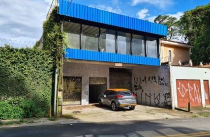 Galpão / Salão para Alugar, Jardim Santa Inês