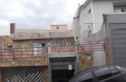 Casa Térrea para Venda, Jardim Rossin