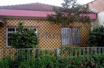 Casa Térrea para Venda, Vila Celeste