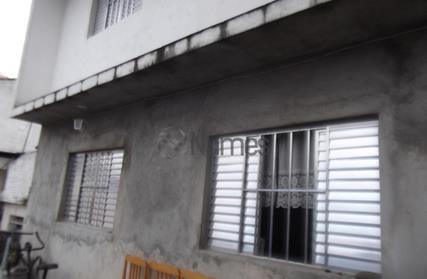 Casa Térrea para Venda, Vila Romero