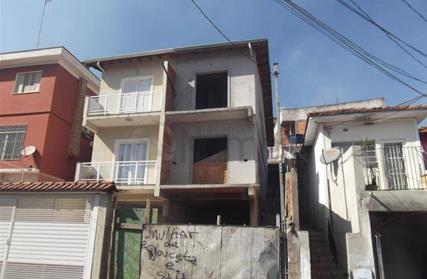 Casa Térrea para Venda, Vila Basileia
