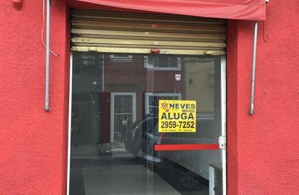 Ponto Comercial para Alugar, Santana
