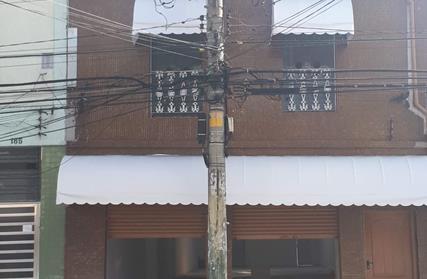Galpão / Salão para Venda, Santana