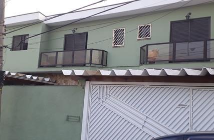 Sobrado para Venda, Casa Verde