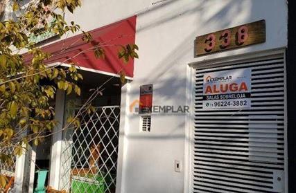Sala Comercial para Alugar, Vila Paulicéia