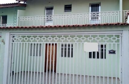 Sobrado para Alugar, Vila Dom Pedro II