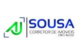 A J Sousa Corretor de Imóveis