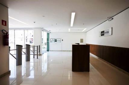 Sala Comercial para Alugar, Casa Verde Média