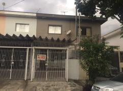 Sobrado / Casa - Parque Novo Mundo- 1.499,00