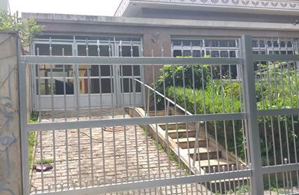 Casa Térrea para Alugar, Parque Novo Mundo