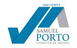Samuel Porto Corretor de Imóveis