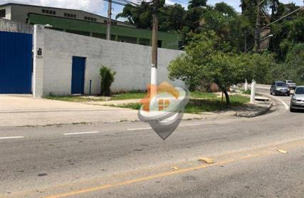 Galpão / Salão para Alugar, Vila Jaraguá