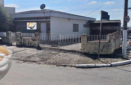 Casa Térrea para Venda, Jardim Maristela