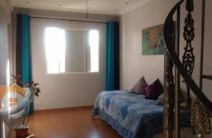 Apartamento Duplex para Venda, Jardim Paraíso