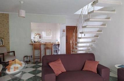 Apartamento Duplex para Venda, Vila Santos