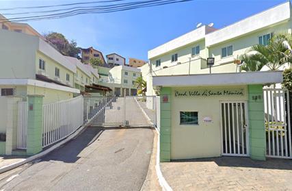 Condomínio Fechado para Alugar, Jardim Santa Mônica