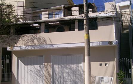 Imóvel para Renda para Venda, Vila Mazzei