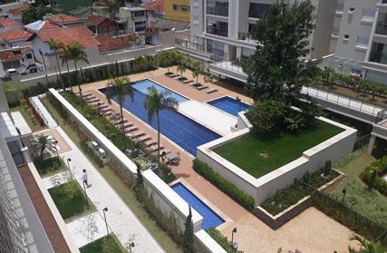 Cobertura para Alugar, Vila Irmãos Arnoni