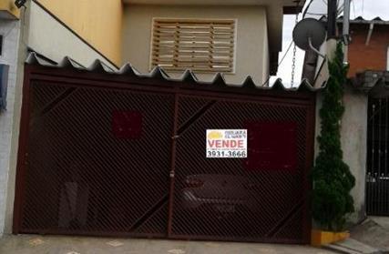 Sobrado / Casa para Venda, Jardim Monjolo